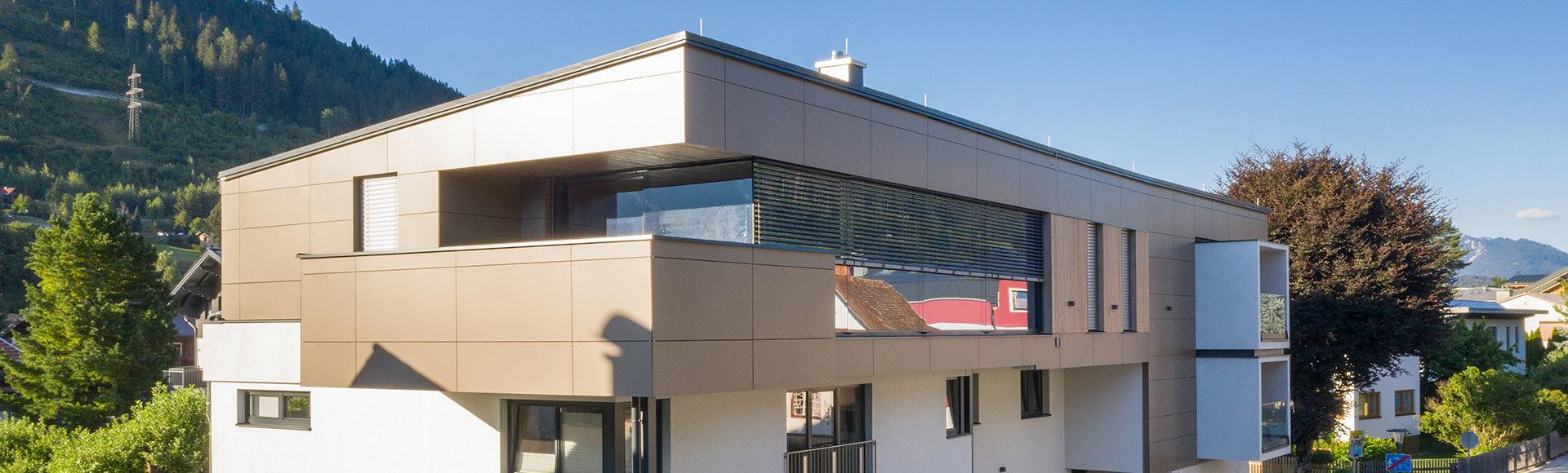 ImPuls aparts, Appartements in Schladming