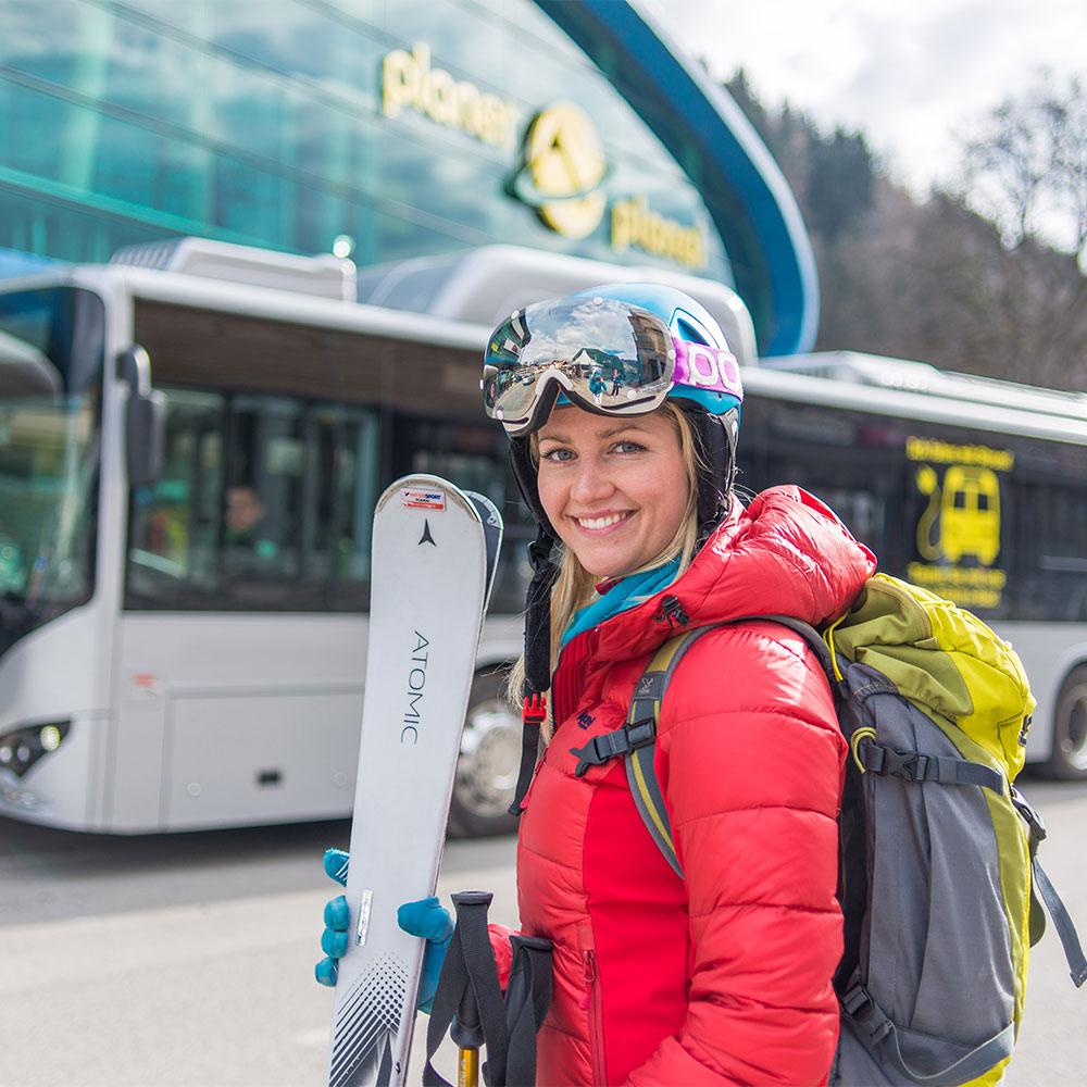 Planet Planai - Skiurlaub in Schladming, Planai