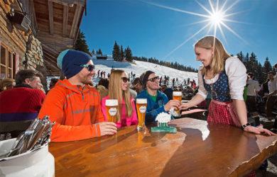 Skifahren - Skiurlaub in Schladming, Planai