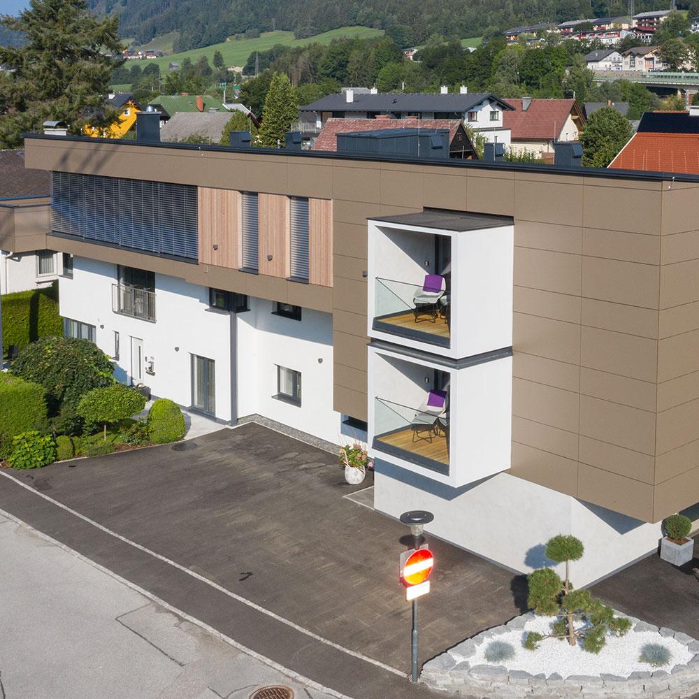 ImPuls aparts - Sommerurlaub in Schladming